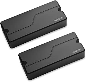 Fishman Fluence Signature Series Tosin Abasi 7-String Humbucker Pickup Set
