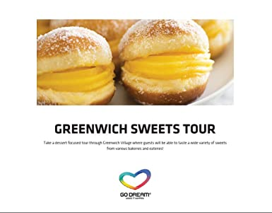 Amazon.com: Greenwich Sweets Tour in New York Experience Gift Card ...