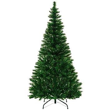 Künstlicher Weihnachtsbaum 150 Cm.Künstlicher Weihnachtsbaum 150 Cm 310 Spitzen Ständer Christbaum Weihnachten