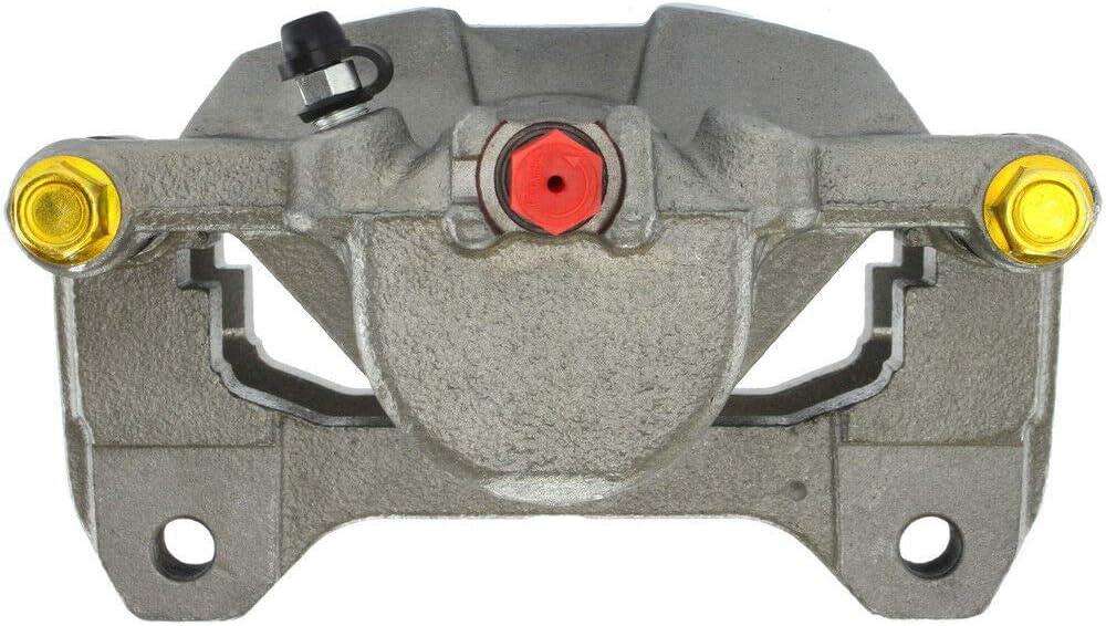 Prime Choice Auto Parts BC29728 Front Brake Caliper
