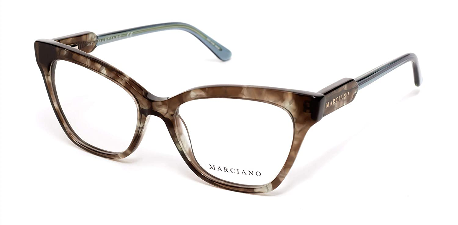 Eyeglasses Guess By Marciano GM 0331 056 havana//other