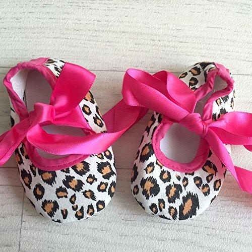 La panoplie Des Petits, Baby Babyschuhe - Lauflernschuhe  Mehrfarbig mehrfarbig 9-12 Monate
