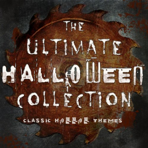 The Ultimate Halloween Collection - Spooky Anthems for your Haunted House for $<!--$4.99-->