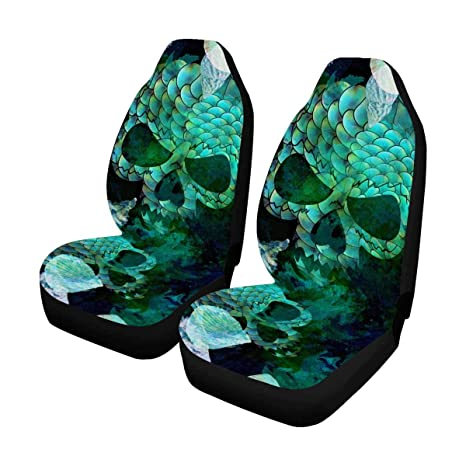 Outstanding Amazon Com Interestprint Marine Mermaid Scale Seashells Creativecarmelina Interior Chair Design Creativecarmelinacom