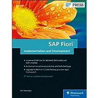 SAP Fiori Implementation and Development