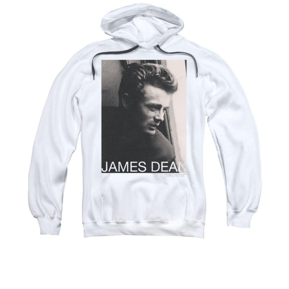 2Bhip James dean hollywood-ikone klassisch und reflektieren hoodie für Herren