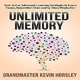 Bargain Audio Book - Unlimited Memory