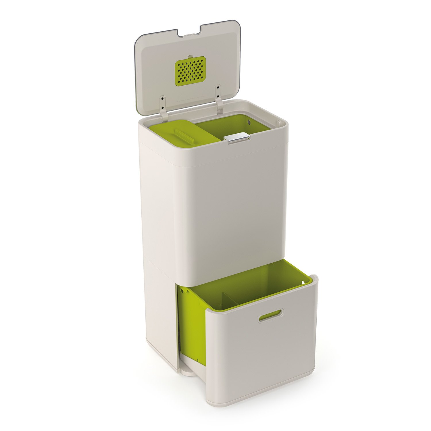 Amazon.com: Joseph Joseph 30001 Intelligent Waste Totem Kitchen ...