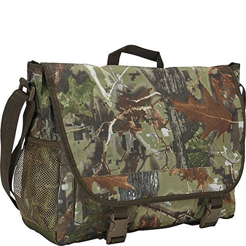 Bellino Camo Messenger (Camouflage) by Bellino