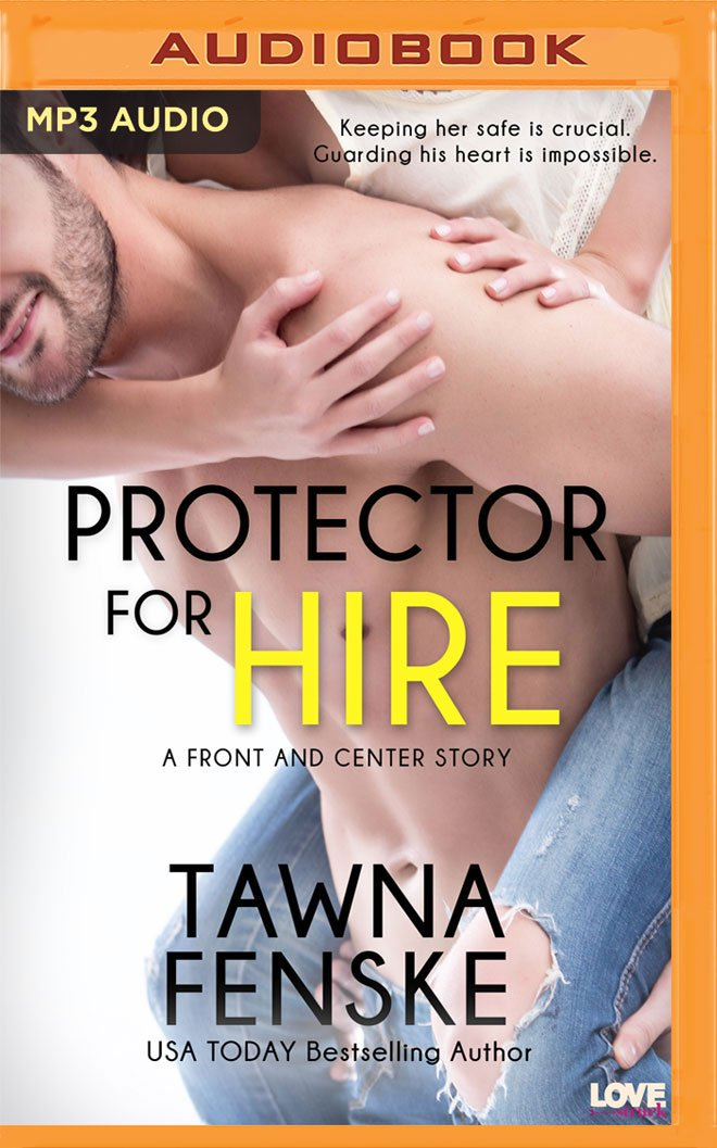 Download Protector for Hire (Front and Center) pdf epub