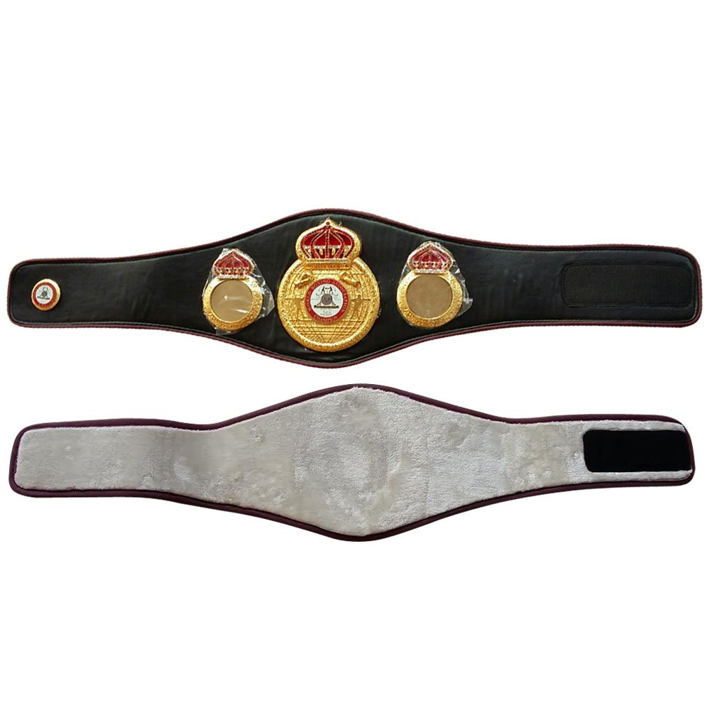 Brand New WBA Replica Boxing Championship Belt Mini Premium Quality by ADX Replica (Image #1)
