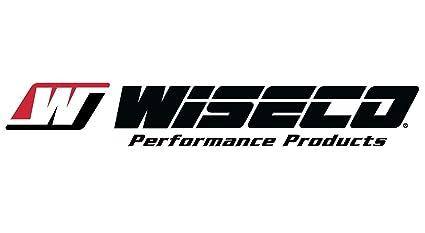 Wiseco pistones w6055 Wiseco Base junta - Kawasaki Ninja ...