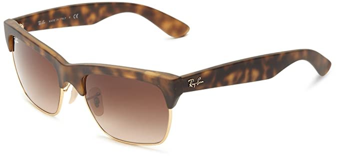 9591f5f447 Ray-Ban Sunglasses DYLAN (RB 4186 856 13 57)  Amazon.co.uk  Clothing