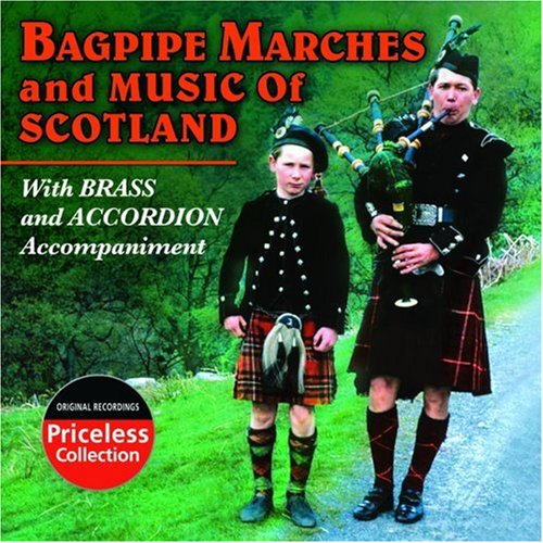 Bagpipe ! Super beauty product restock quality top! Music Marches Surprise price of Scotland