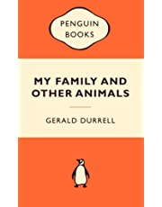 My Family And Other Animals: Popular Penguins