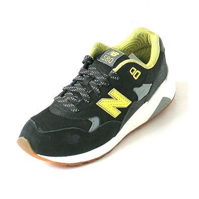 New Balance 580 green/yellow, Größen:29