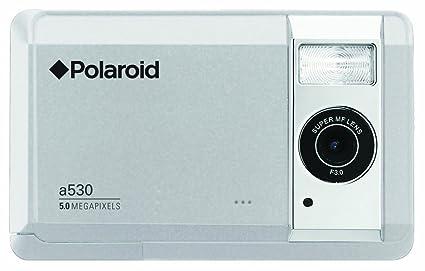 POLAROID A530 DRIVER (2019)