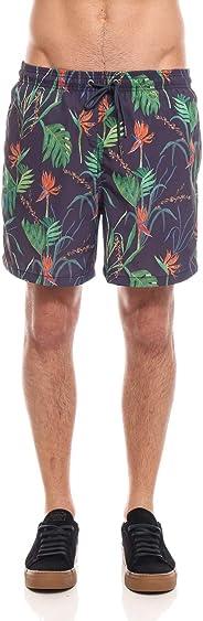 Bermuda Beach Shorts, Colcci, Masculino