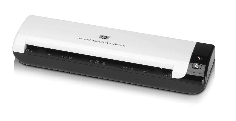 HP SCANJET 1000 MOBILE SCANNER DRIVERS