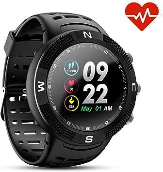 N NEWKOIN Relojes Inteligentes GPS para Deportes al Aire Libre ...