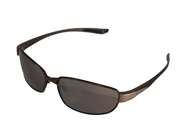 MATRIX STYLE REVOLUTION AGENT SMITH SONNENBRILLE 6062 (BRAUN