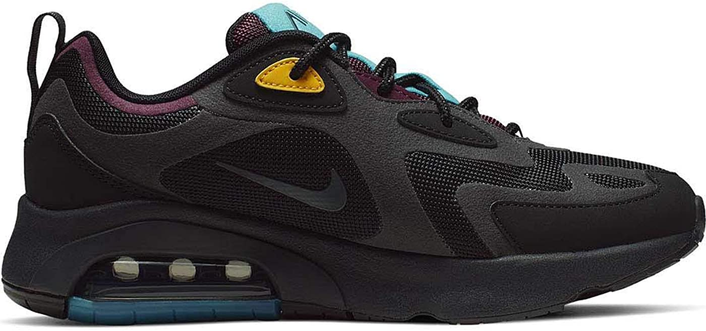 Chaussures Air Nike Femme pour Max 200 80kOXPnw