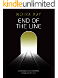End of the Line (Tracks Book 3)