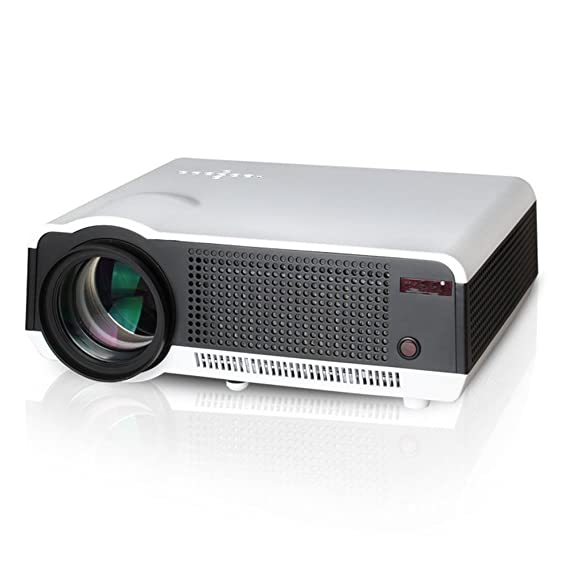 LED 86 proyector HD ideal para reproductor de Blue Ray Xbox ...