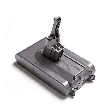 XXDZ Dyson V8 21.6v 3000mAh Batería de Iones de Litio Compatible ...