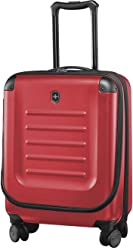 Victorinox Spectra 2.0 Expandable Global, Red