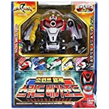 Bandai Power Rangers SPD joint copolymer squad by Bandai