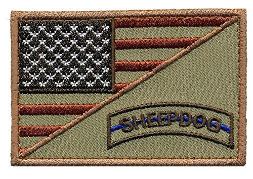 USA F (Dog Sheep Costumes)