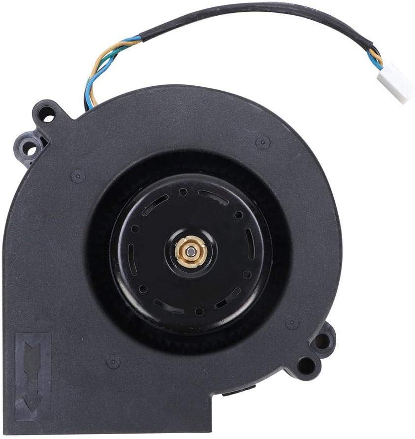 Duokon Ventilador Turbo centrífugo de Doble Bola, 190CFM ...