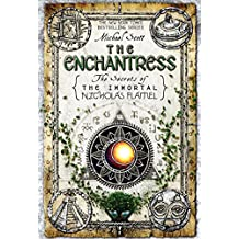 The Enchantress (The Secrets of the Immortal Nicholas Flamel Book 6)