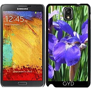 Funda para Samsung Galaxy Note 3 (GT-N9500) - Iris Amatista by minx267