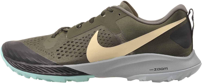 NIKE Air Zoom Terra Kiger 5, Zapatillas de Atletismo para Hombre: Amazon.es: Zapatos y complementos