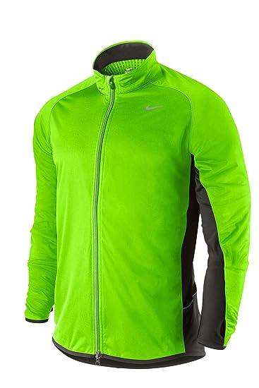 Nike Zip Corsa Giacca Uomo Con Shield Aw12 Pantaloni Da Element 8g8rq