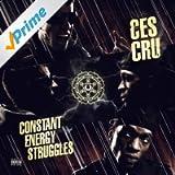Constant Energy Struggles [Explicit]