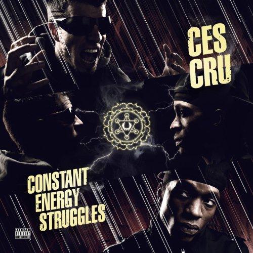Constant Energy Struggles [Exp...