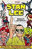 Stan Lee: Marvel Treasury Edition Slipcase