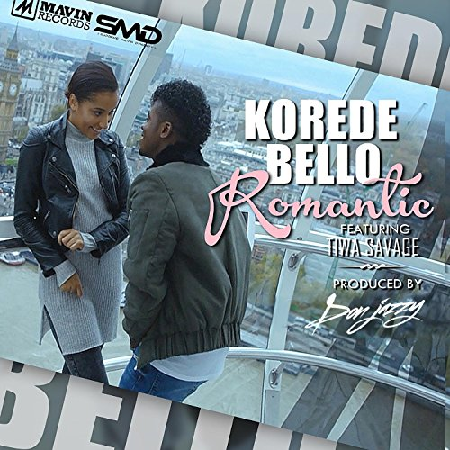Romantic (feat. Tiwa Savage)