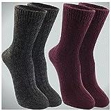 Best Organic Mos - MO-KO-KO - Organic wool socks, wool crew socks Review