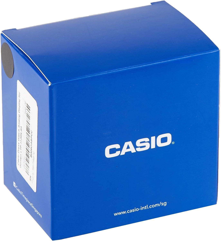 CASIO LTP-1128N-9AR - Reloj Señora Cuarzo: Amazon.es: Relojes