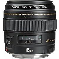 Objetiva Canon EOS EF 85mm F1.1.8 USM
