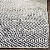 Safavieh Montauk Collection MTK601C Handmade Cotton