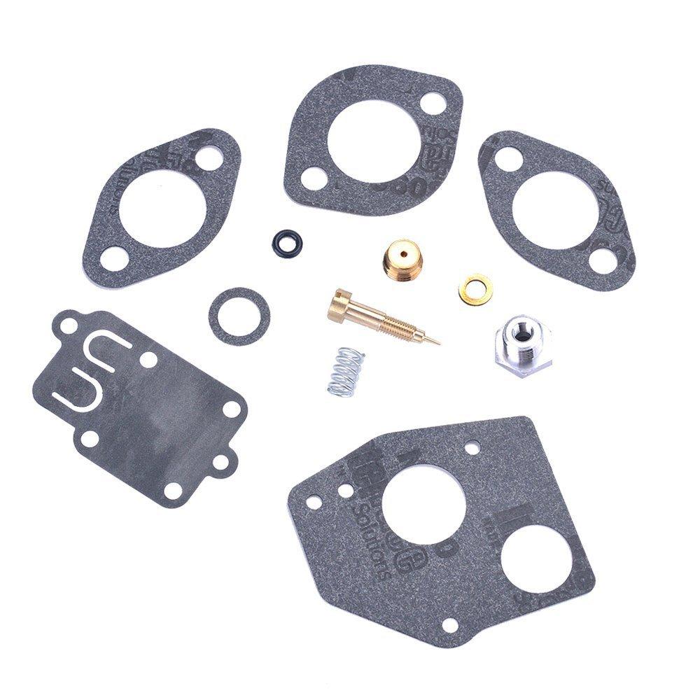 HIPA Kit de reparación de carburador para Cub Cadet motocultor 031 ...