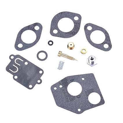 HIPA Kit de reparación de carburador para Cub Cadet ...