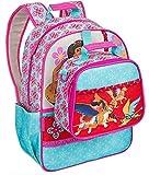 Disney Store Elena of Avalor Backpack & Lunch Bag Set
