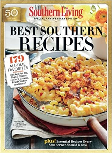 Southern living best southern recipes 179 all time favorites the southern living best southern recipes 179 all time favorites the editors of southern living 9780848752118 amazon books forumfinder Gallery