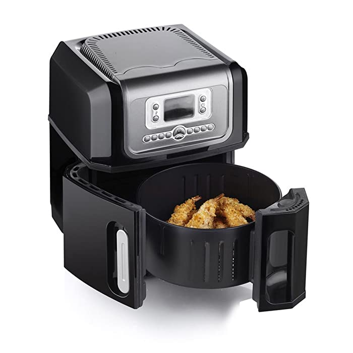 Pursonic AF-30 Air Fryer with LCD Display